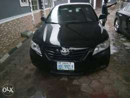 Toyota Camry 2007 very clean and