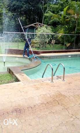 Swimming pool cleaning service Lavington - image 7