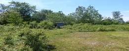 20 Acres Land for Sale in Loresho At 135M per acre.