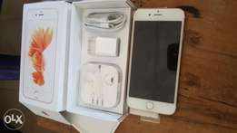 New iphone 6s for sell with every tyn intact