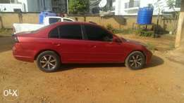 Clean Honda civic 2005 for sale