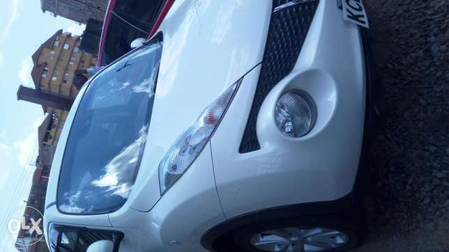 Quick sale! Nissan Juke KCL available at 1.28m asking price! Thika - image 5