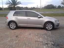 2014 Vw Golf 7 1.4Tsi Comfortline For Sale 225000 Is Available