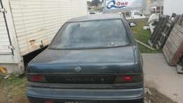 Car for parts to buy