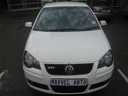 2005 Volkswagen Polo Classic 1.6 Trendline For R75000