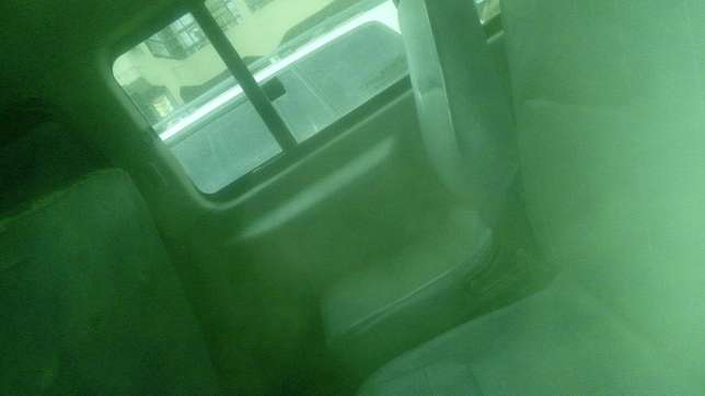 Toyota hummer bus Agege - image 6