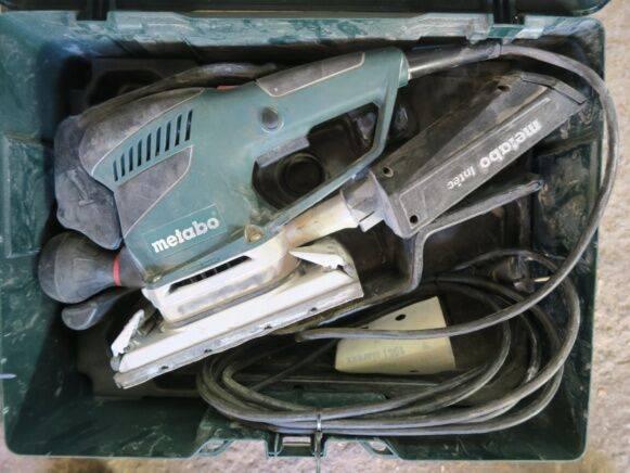 Titan TTB291PLN automotive tool for sale by auction - 2014