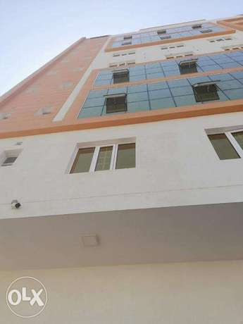 Luxurious Brand New 2 BHK Appartment For Rent In Al Amarat Nr.Sultan