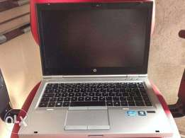 HP laptop Lattitued