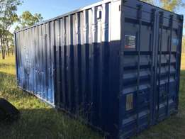 20ft container for sale available here