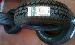 KUMHO A/T TYRES 265/70R17 from KOREA with special offers