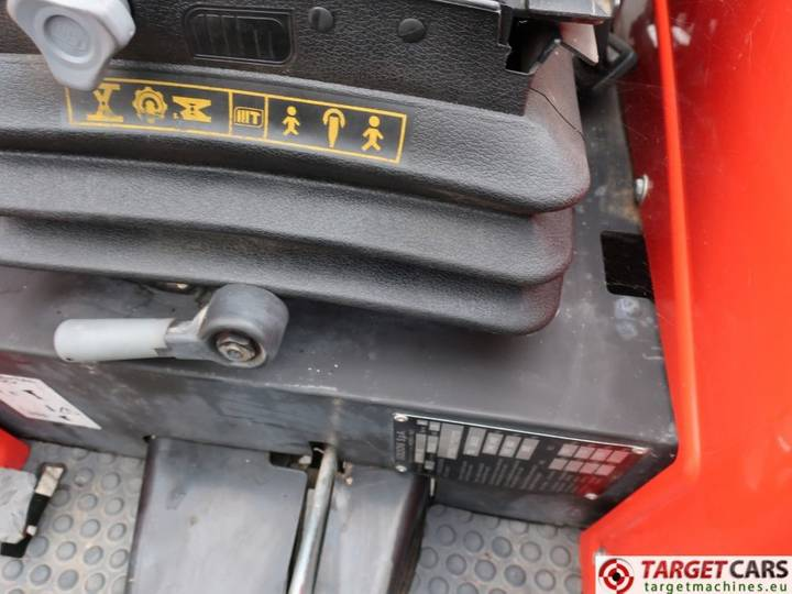 Goldoni Boxter 25 Tractor 4WD Diesel 24HP - 2010 - image 23