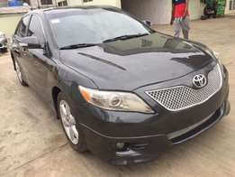 Super Clean Toyota Camry SE 2010 available for N2.850m Only
