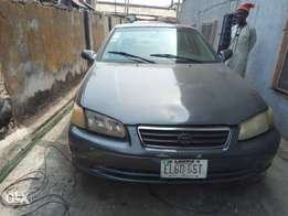Clean registered Toyota drop light Camry for sale or swap wit nice car