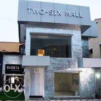SHOP/OFFICE Available In Lekki Phase 1 (RENT + Service Charge) BONANZA