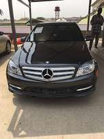 Foreign Used Mercedes Benz C350 (2008)