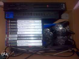 Sony PlayStation 2 for sale