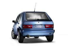VW Golf Wanted.