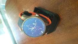 Best time watches