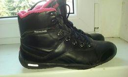 9b0026a6 Damskie, ocieplane buty sportowe reebok rozm. 37,5 - 24 cm