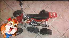 kiddies quad bike for sale 3000