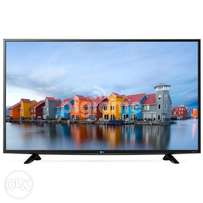LG 43inch Digital LED TV with 2 years warranty. brand new