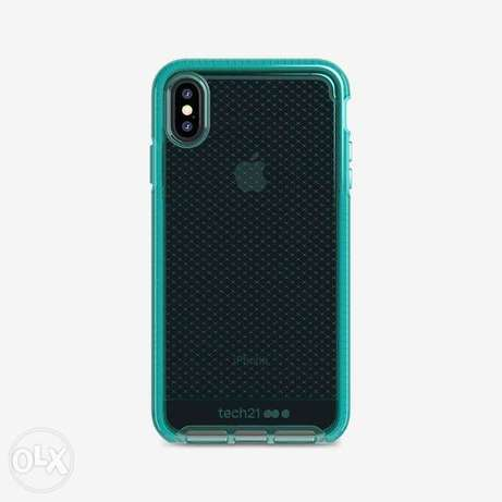 tech21 evo check cover for iphone xs max