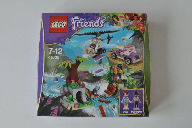 Klocki Lego Friends Ratunek Niedźwiadka 41036 Bydgoszcz Olxpl