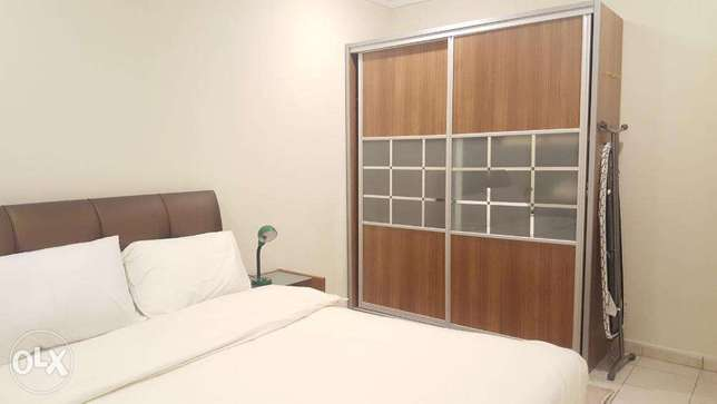 Manqaf - Fully Furnished 1, 2 & 3 BR with Balcony / Rent 300 up to 550 المنقف -  4