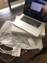 "new apple macbook pro 15"" laptop notebook"
