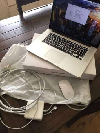 "new apple macbook pro 15"" laptop notebook Dar es Salaam CBD - image 1"