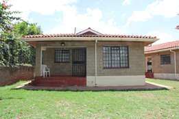 Beautiful1 Bedroom Fully Furnished Guesthouse to Rent in Runda Meadow