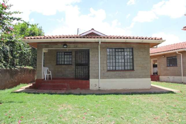 Beautiful1 Bedroom Fully Furnished Guesthouse to Rent in Runda Meadow Karen - image 1