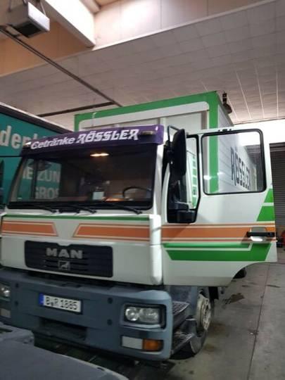 MAN L 86 20.280 u002F Getränke u002FKeppler - 2004