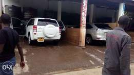 24hrs Carwash for sale