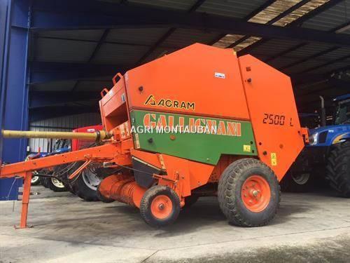 Gallignani 2500 L - 1997