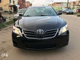 Accident Free Toks 2011 Toyota Camry * Dealership Price*