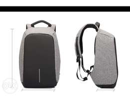"""Multifunction convenient backpack 15"""" w/ usb charger Travel Laptop bag"""