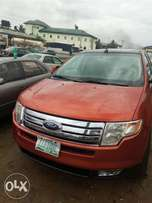 Ford Edge for sell
