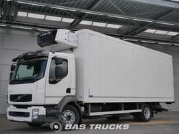 Volvo FL 240 - To be Imported