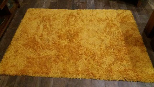 Dywan Lucca Inspire 120x170 Pomarańczowy Osielsko Olxpl