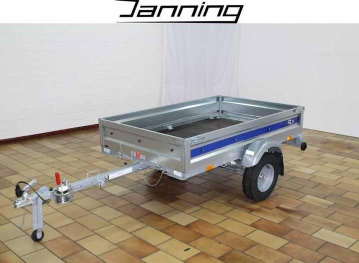Blyss Transformer Anhänger 183x118x29cm 750kg klapp