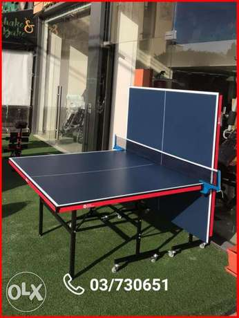 Oyrex table tennis (sun block)