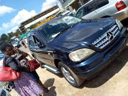 Duty free (taxes not yet paid)Mercedes benz ml 300