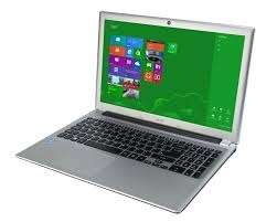 processed acer 4739 dual core laptop