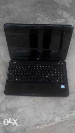 HP G6 laptop Uyo - image 2