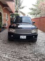 A Superb 2007 Range Rover Evogue For Sale