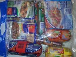 Breakfast & Lunch box Hampers for Sale