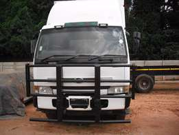 Single diff UD350 truck now for R195 000