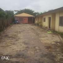 Twin bungalow and 2bedroom Charlet at Ashi/ Bodija